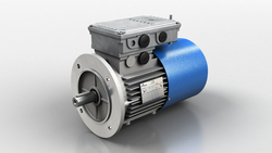 ELECTRIC MOTOR WITH BRAKE  from ADEL ACHRAFI TRADING EST BRANCH
