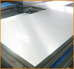 Stainless Steel Plates from RENINE METALLOYS