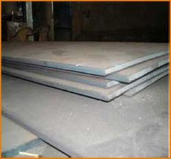 Manganese Plate from RENINE METALLOYS