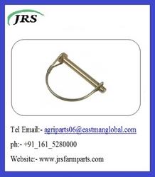 PTO Pin - Round Type