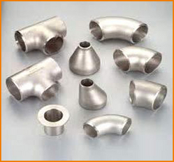 Alloy Steel Buttweld Fittings from RENINE METALLOYS