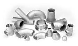 Nickel Alloy Fittings from RENAISSANCE METAL CRAFT PVT. LTD.