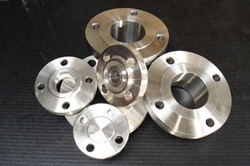 ASTM A182 Flanges from RENAISSANCE METAL CRAFT PVT. LTD.