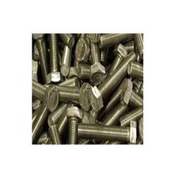 Nickel Fasteners from RENINE METALLOYS