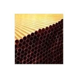 Copper Nickel Tubes from RENINE METALLOYS