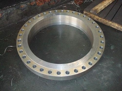 Inconel Flanges from RENINE METALLOYS