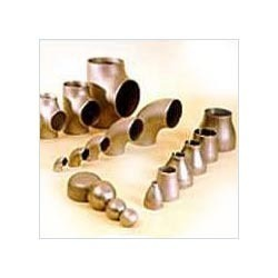 Copper Alloy Forged Pipe Fittings from RENAISSANCE METAL CRAFT PVT. LTD.