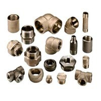 Alloy Steel Forged Fittings from RENAISSANCE METAL CRAFT PVT. LTD.