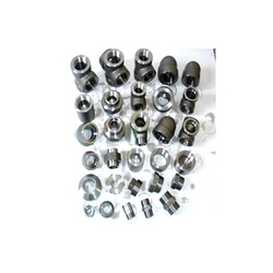 Hastelloy Forged Fittings from RENINE METALLOYS