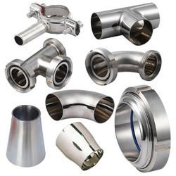 Forged Fittings from RENAISSANCE METAL CRAFT PVT. LTD.