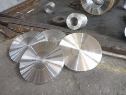Stainless Steel Circles from RENINE METALLOYS