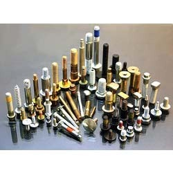 Industrial Fasteners from RENAISSANCE METAL CRAFT PVT. LTD.