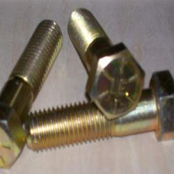 Structural Fasteners from RENAISSANCE METAL CRAFT PVT. LTD.