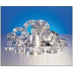 Industrial Flanges from RENAISSANCE METAL CRAFT PVT. LTD.