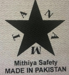 Mithiya Safety Working Gloves from AL NAJIM AL MUZDAHIR HARDWARE TRADING LLC