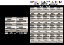 Matt Elevation Tiles from WINSUN CERAMIC PVT. LTD.