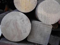 Alloy Special Steels Bars from RENAISSANCE METAL CRAFT PVT. LTD.
