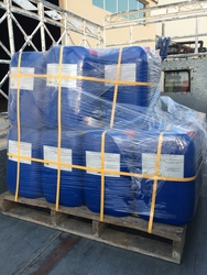 Neutralizing Amine for boiler condensate lines in Sharjah
