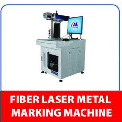 Fiber Laser Marking Machine MF20 from MASONLITE SIGN SUPPLIES & EQUIPMENT