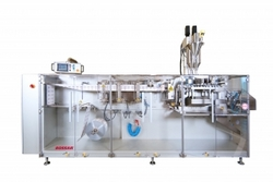 HORIZONTAL FORM FILLING AND SEALING MACHINES UAE from TOTAL PACKAGING SOLUTIONS FZC /WWW.TOTALPACKGULF.COM