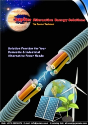 SOLAR Energy System Supply & Install from JEMS COMPANY W.L.L