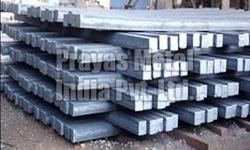 Stainless Steel Billets from PRAYAS METAL INDIA PVT LTD