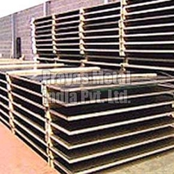 Stainless Steel Sheets from PRAYAS METAL INDIA PVT LTD