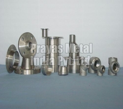 Alloy Steel Forged Fittings from PRAYAS METAL INDIA PVT LTD