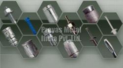 Nickel Alloy Fasteners from PRAYAS METAL INDIA PVT LTD