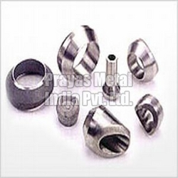 Nickel Alloy Forged Fittings from PRAYAS METAL INDIA PVT LTD