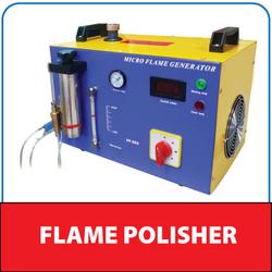 Acrylic Flame Polishing Machine in Dubai from MASONLITE SIGN SUPPLIES & EQUIPMENT