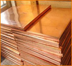 Nickel Alloy Plates from RENINE METALLOYS