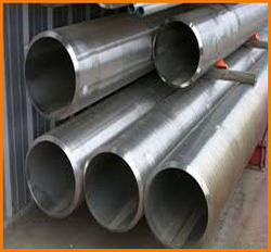 Stainless Steel Welded Pipes and Tubes from RENINE METALLOYS