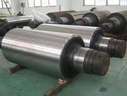 Carbon Steel Forgings from RENINE METALLOYS
