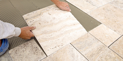 Tiles from EXCEL TRADING ABU DHABI