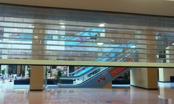 POLYCARBONATE ROLLING SHUTTERS IN DUBAI from DOORS & SHADE SYSTEMS