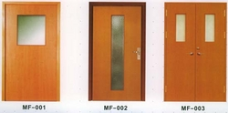 FIRE SHEILD FIRE RATED DOOR UAE