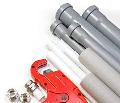 CPVC,HDPE,PVC,PPR PLUMBING MATERIALS from CLEAR WAY BUILDING MATERIALS TRADING