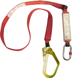 SAFETY LANYARD IN OMAN from SOUVENIR BUILDING MATERIALS LLC