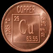 Copper Coin from CHOUDHARY PIPE FITTING CO,