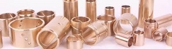 Gunmetal, Phospher, Bronze from CHOUDHARY PIPE FITTING CO,