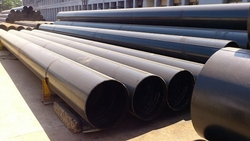 API 5L GR X52 PSL 1 and 2 Pipes from CHOUDHARY PIPE FITTING CO,