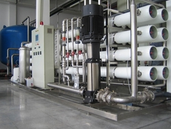 REVERSE OSMOSIS PLANT SUPPLIERS IN SHARJAH