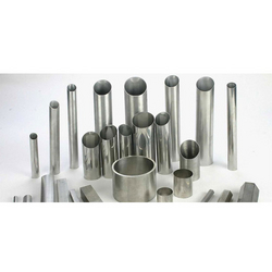 ASTM / ASME A312 Tp 316l ERW Pipes from CHOUDHARY PIPE FITTING CO,