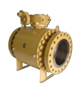 Valve suppliers abu dhabi from AL SAD IMPORTING & TRADING EST. (AL SAD)