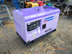 DIESEL GENERATOR SUPPLIERS IN DUBAI