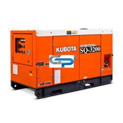 GENERATOR SUPPLIERS ALAIN