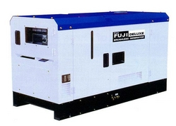 FUJI DIESEL GENERATOR SUPPLIER IN DUBAI