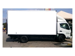 Pick up for rent in uae from IDEA STAR PACKING MATERIALS TRADING LLC.