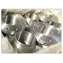 Inconel 600/601/625/718, Hastealloy SWRF Flanges from CHOUDHARY PIPE FITTING CO,